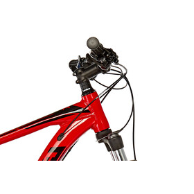 "ORBEA MX 40 29"" Red-Black"